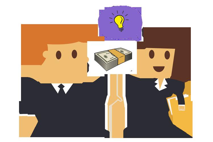 Прямая связь клиента с бизнесом минуя персонал. Контроль качества и персонала
